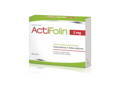 Actifolin 2 mg