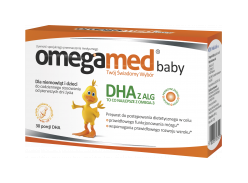 Omegamed baby twist off capsules