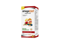 Omegamed Immunity 1+ syrup